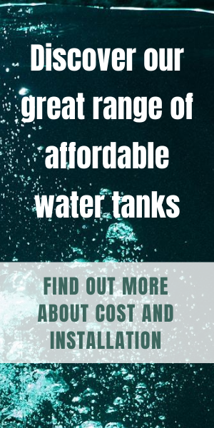 DISCOVER AFFORDABLE WATER TANKS